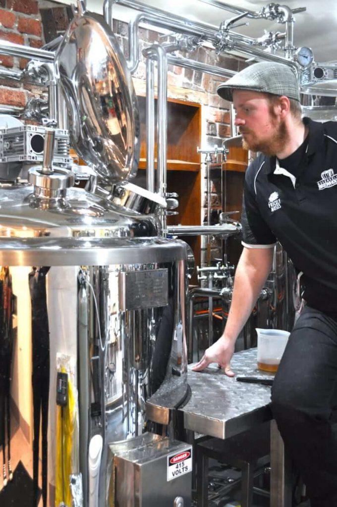 brewery queenscliff