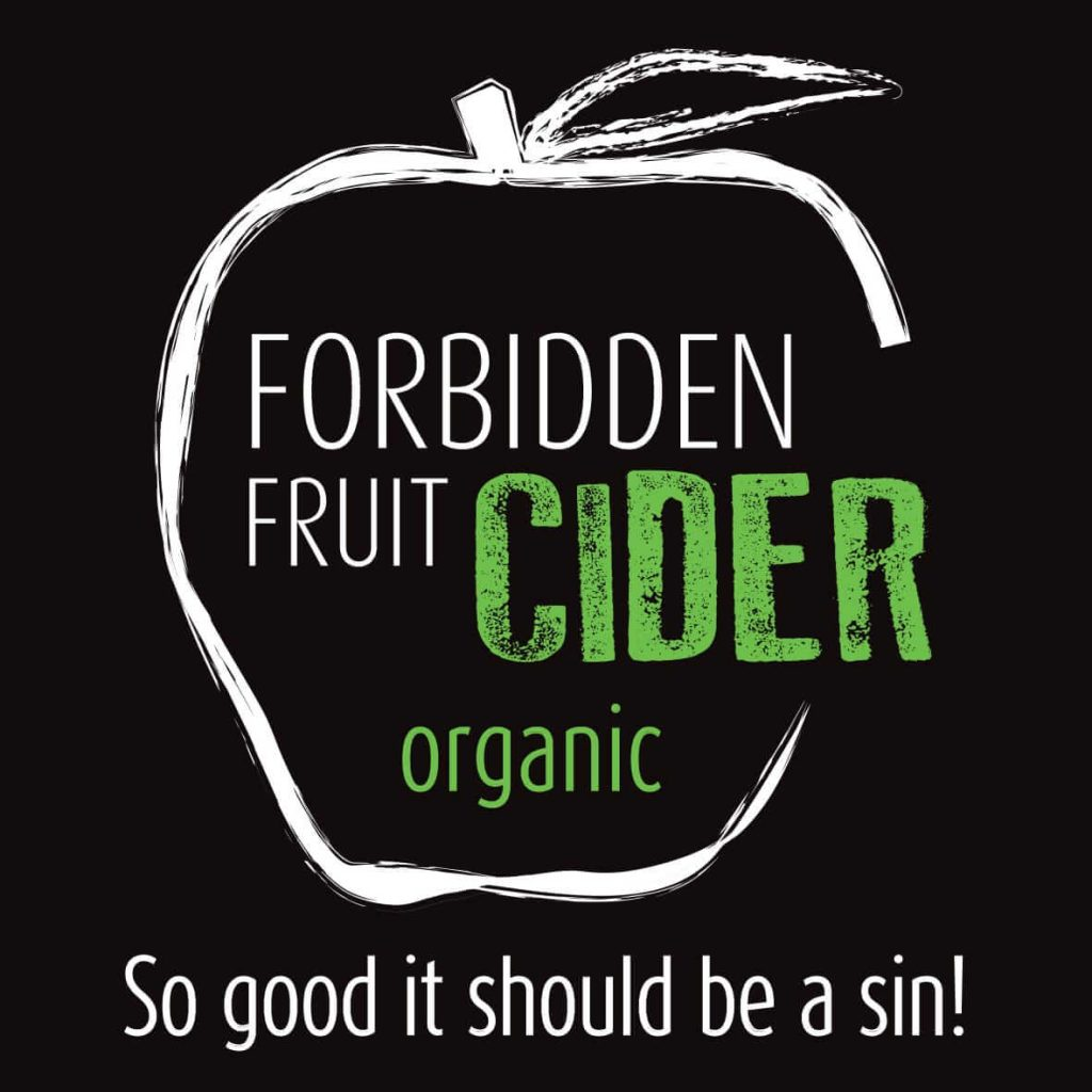 forbidden fruit cider