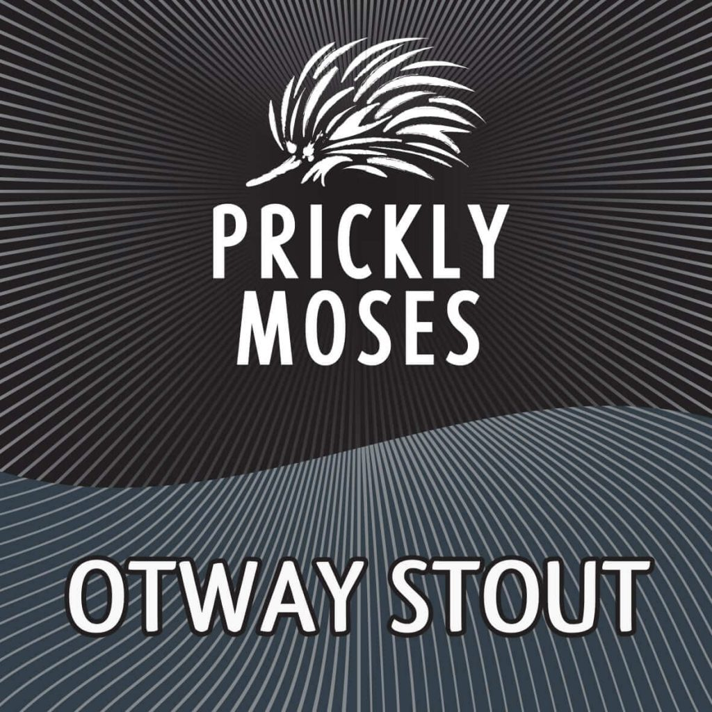 prickly moses stout