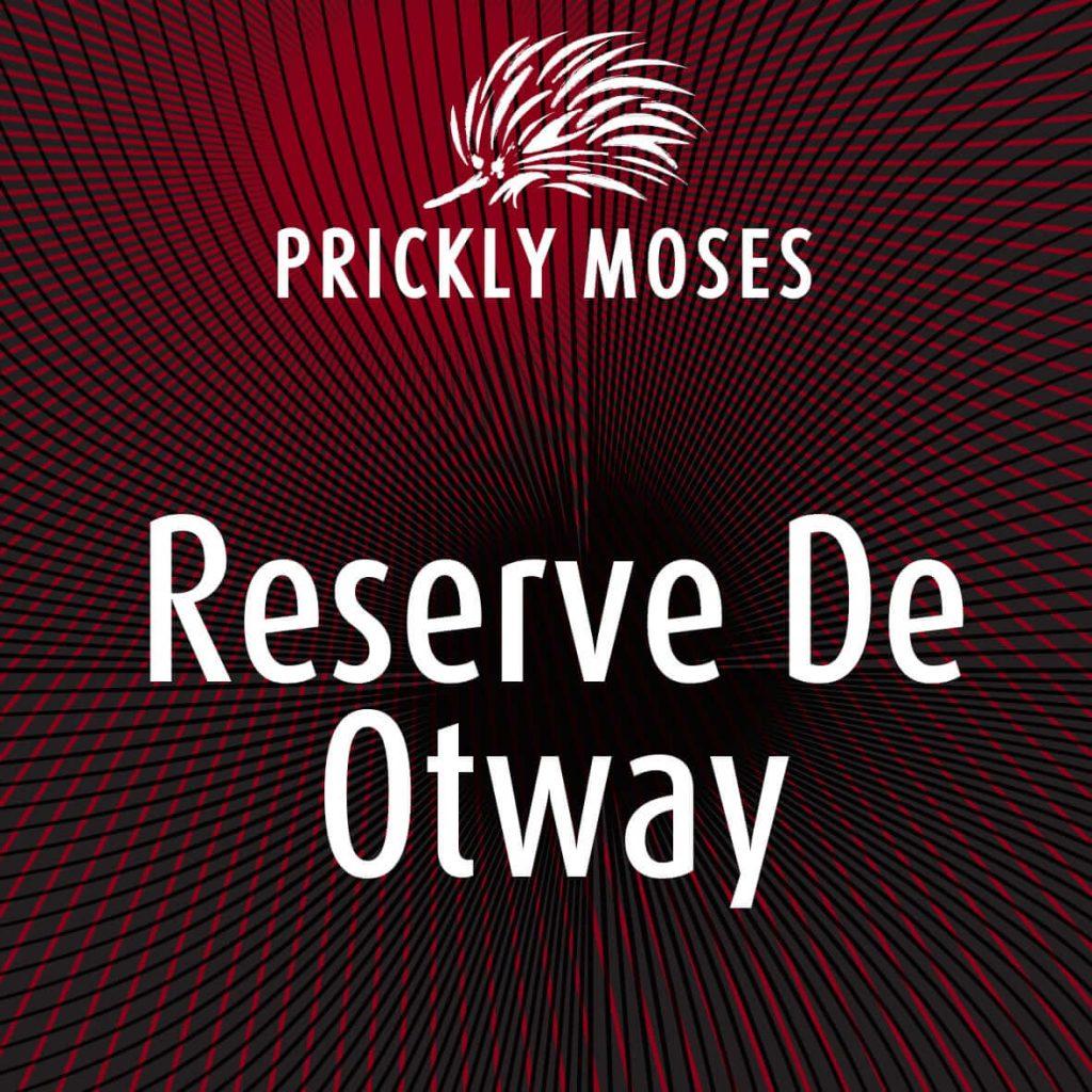 reserve de otway