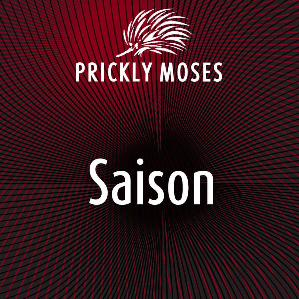 prickly moses saison