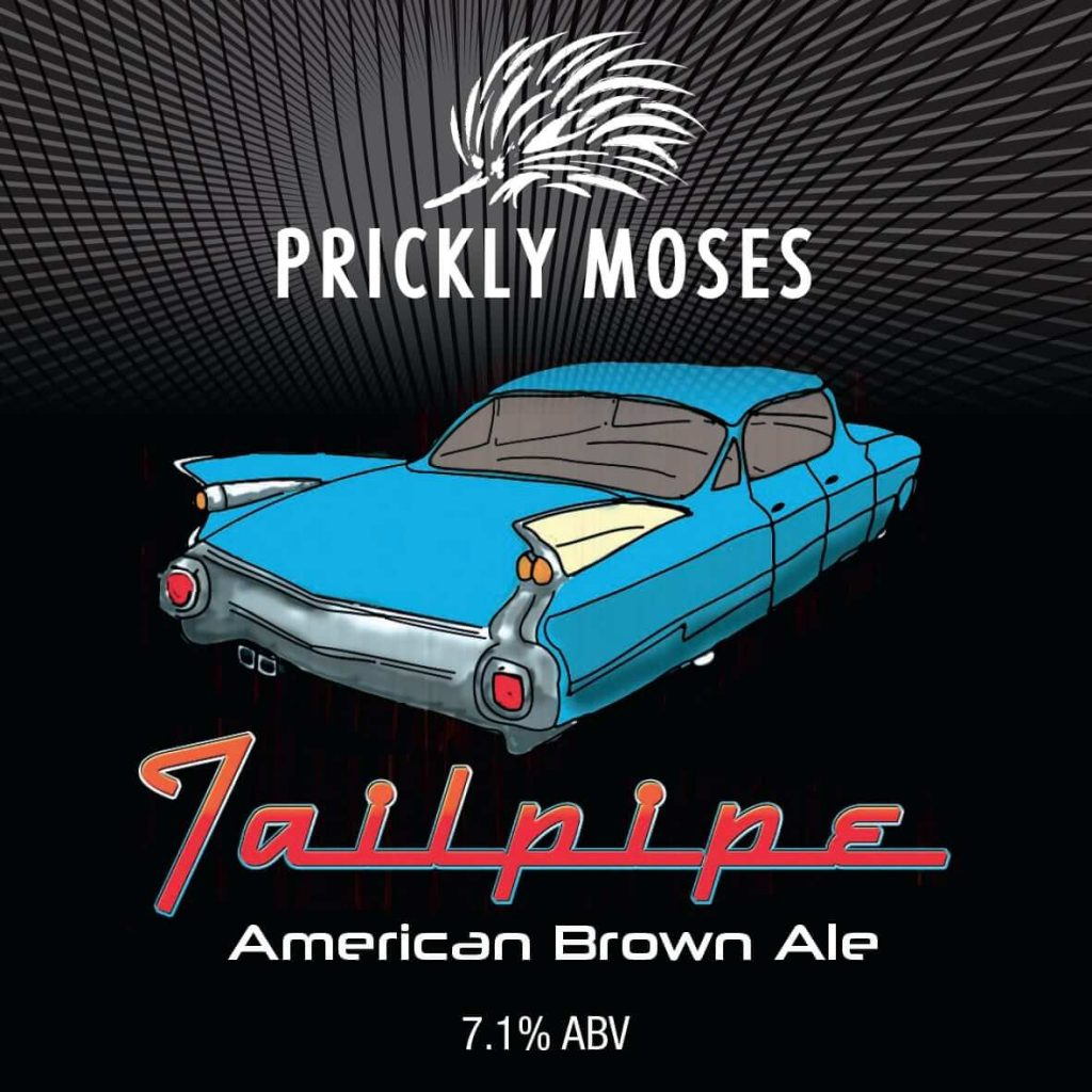 prickly moses tailpipe