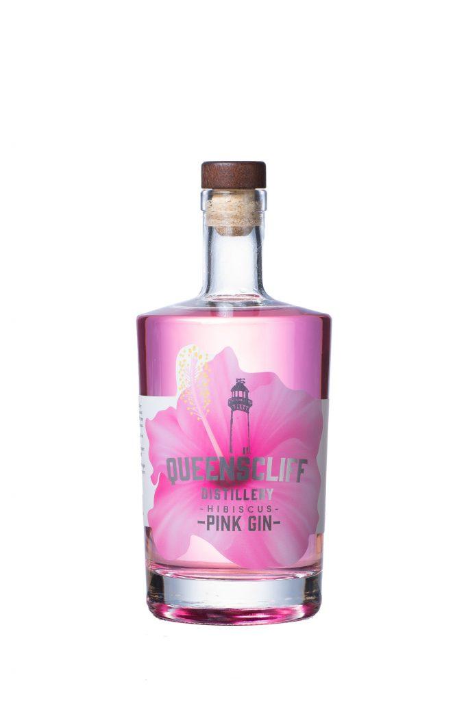 Queenscliff Hibiscus Gin