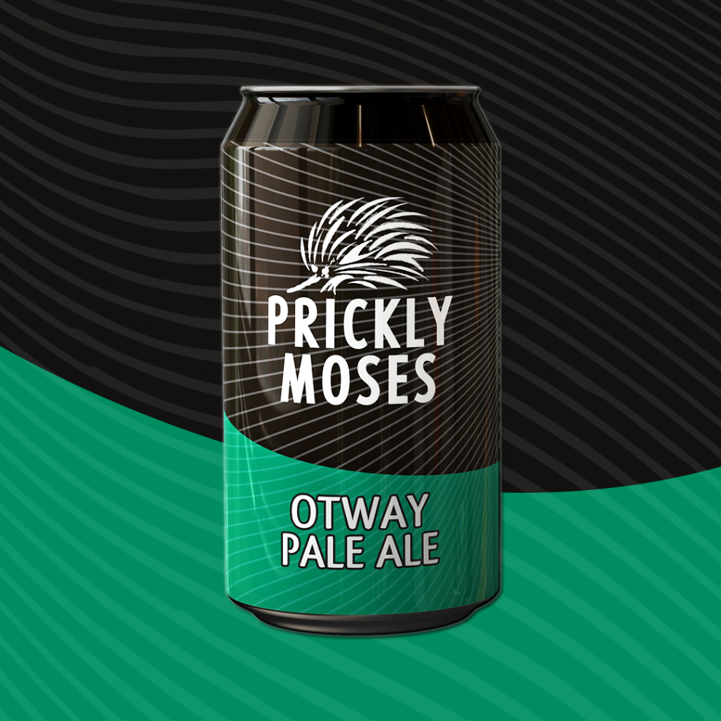 prickly moses pale ale